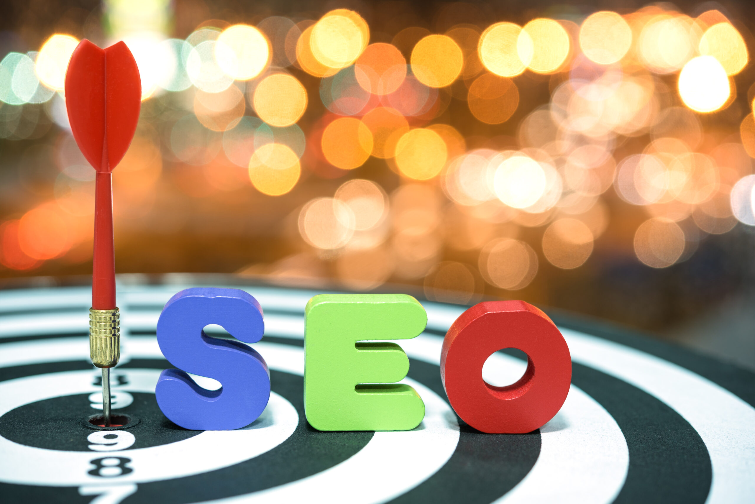 Lokaal ranken in Google met Search Engine Optimization door Creative Ones